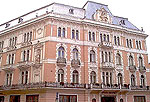 Lviv Photo Gallery. Hotel George