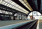 Lviv Photo Gallery. Railway Station